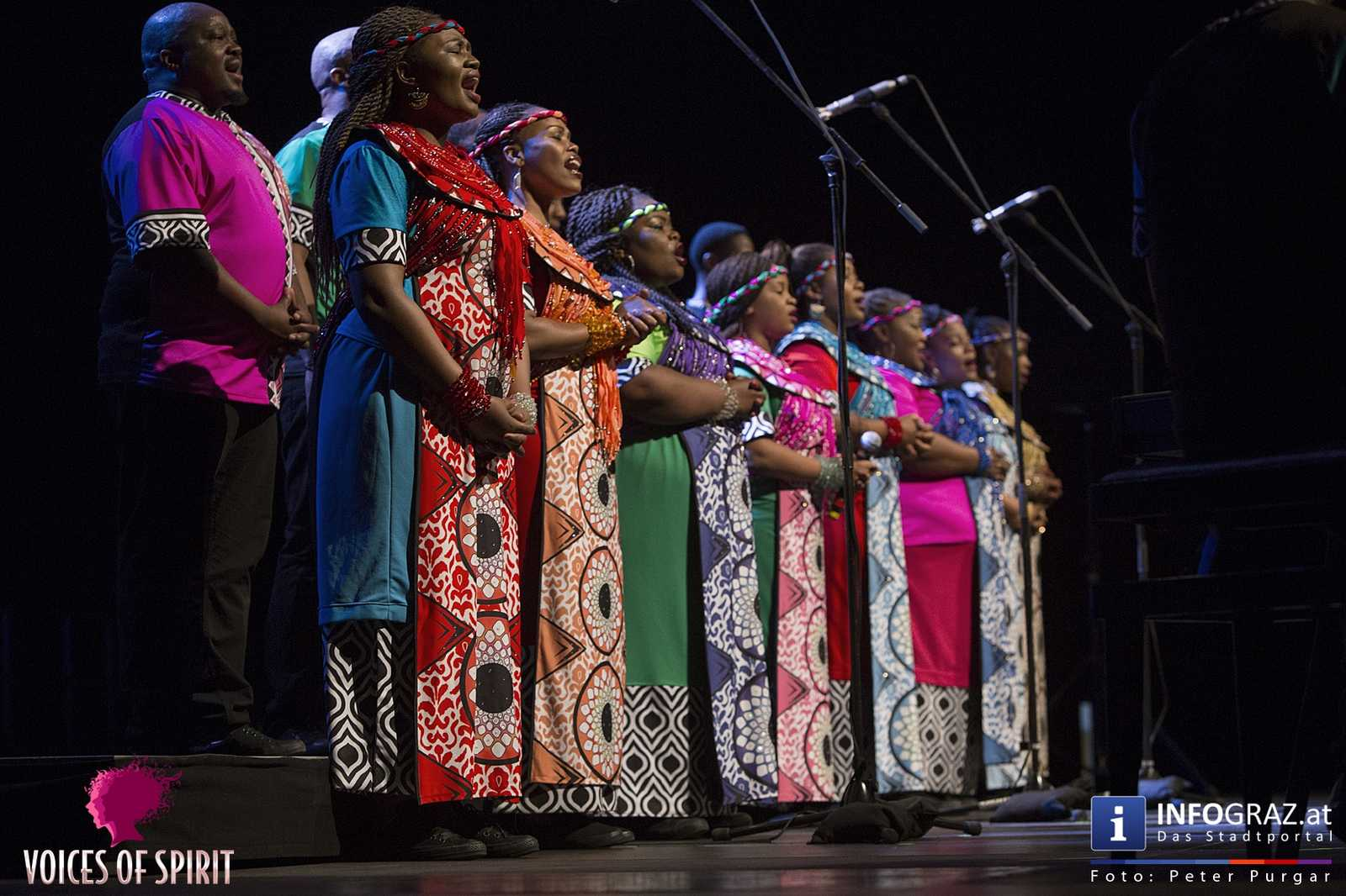 soweto gospel choir internationales chorfestival statdthalle graz voices of spirit eroeffnung festivals 2016 105
