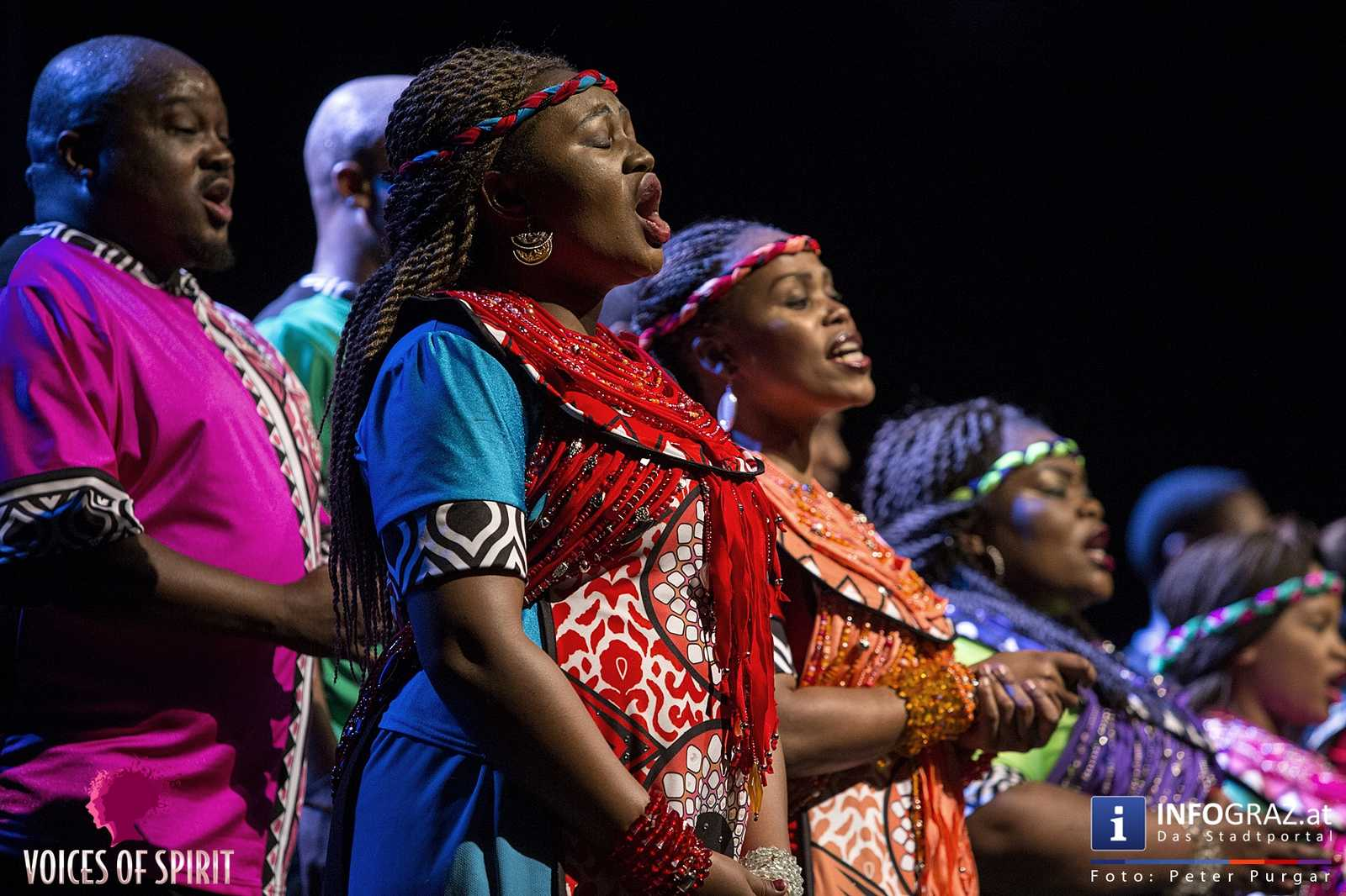 soweto gospel choir internationales chorfestival statdthalle graz voices of spirit eroeffnung festivals 2016 106