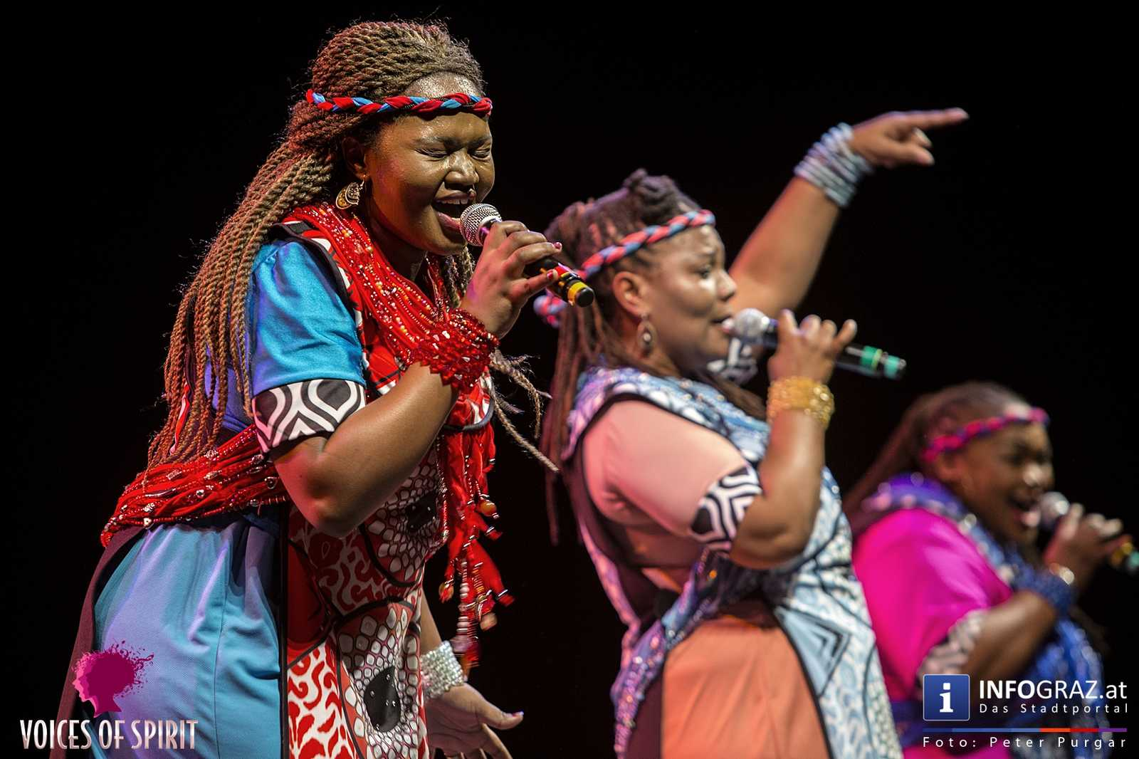 soweto gospel choir internationales chorfestival statdthalle graz voices of spirit eroeffnung festivals 2016 113