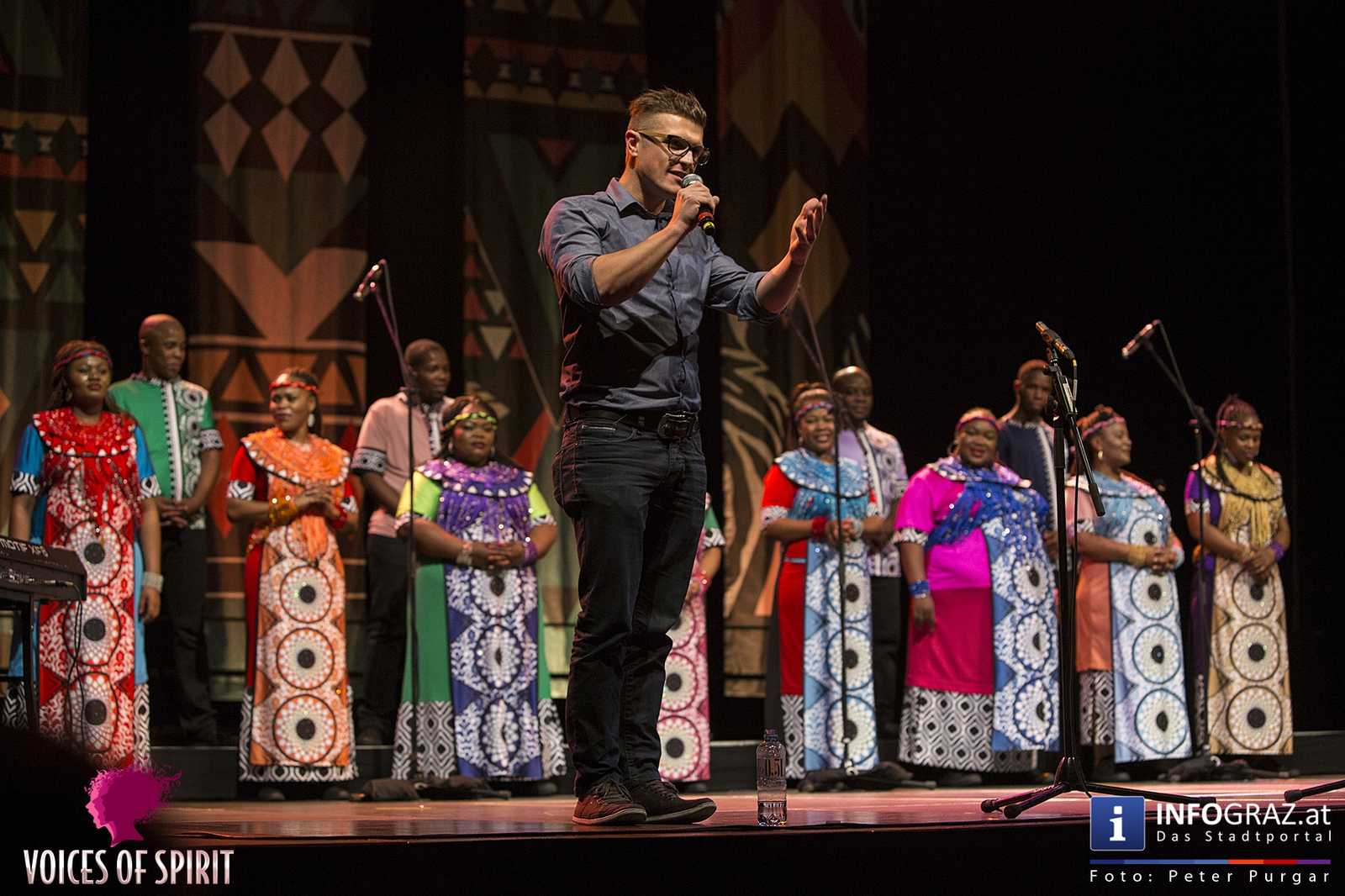 soweto gospel choir internationales chorfestival statdthalle graz voices of spirit eroeffnung festivals 2016 115