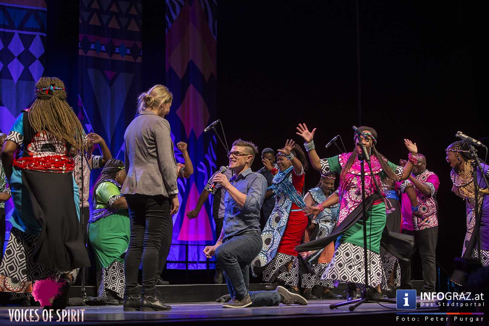 soweto gospel choir internationales chorfestival statdthalle graz voices of spirit eroeffnung festivals 2016 119