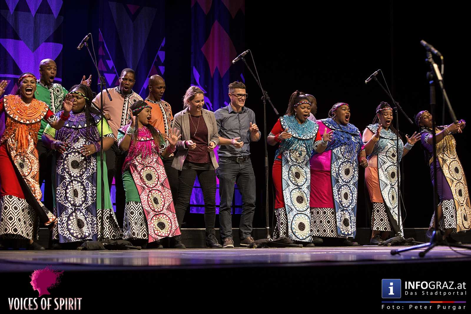 soweto gospel choir internationales chorfestival statdthalle graz voices of spirit eroeffnung festivals 2016 121