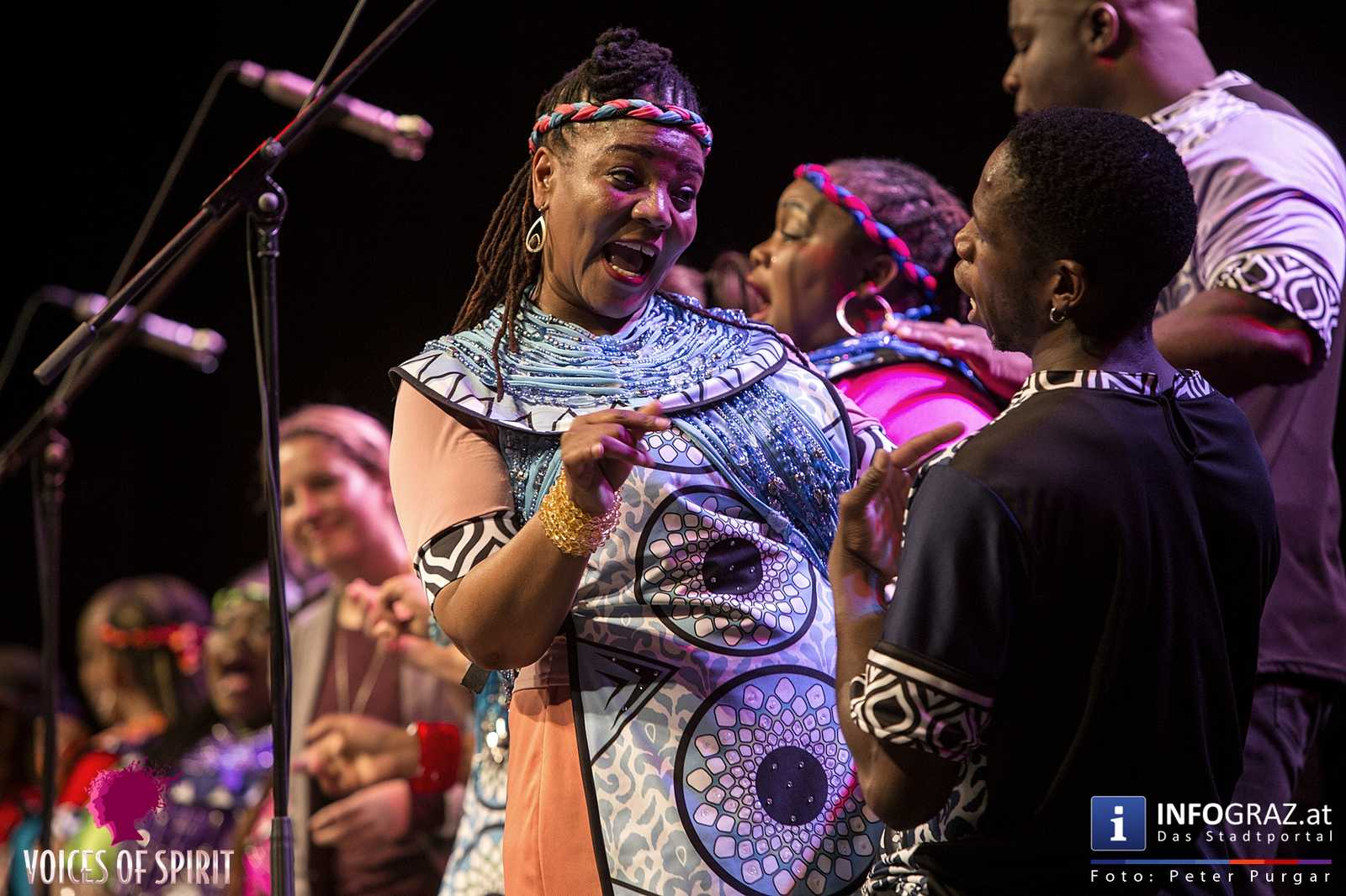 soweto gospel choir internationales chorfestival statdthalle graz voices of spirit eroeffnung festivals 2016 126