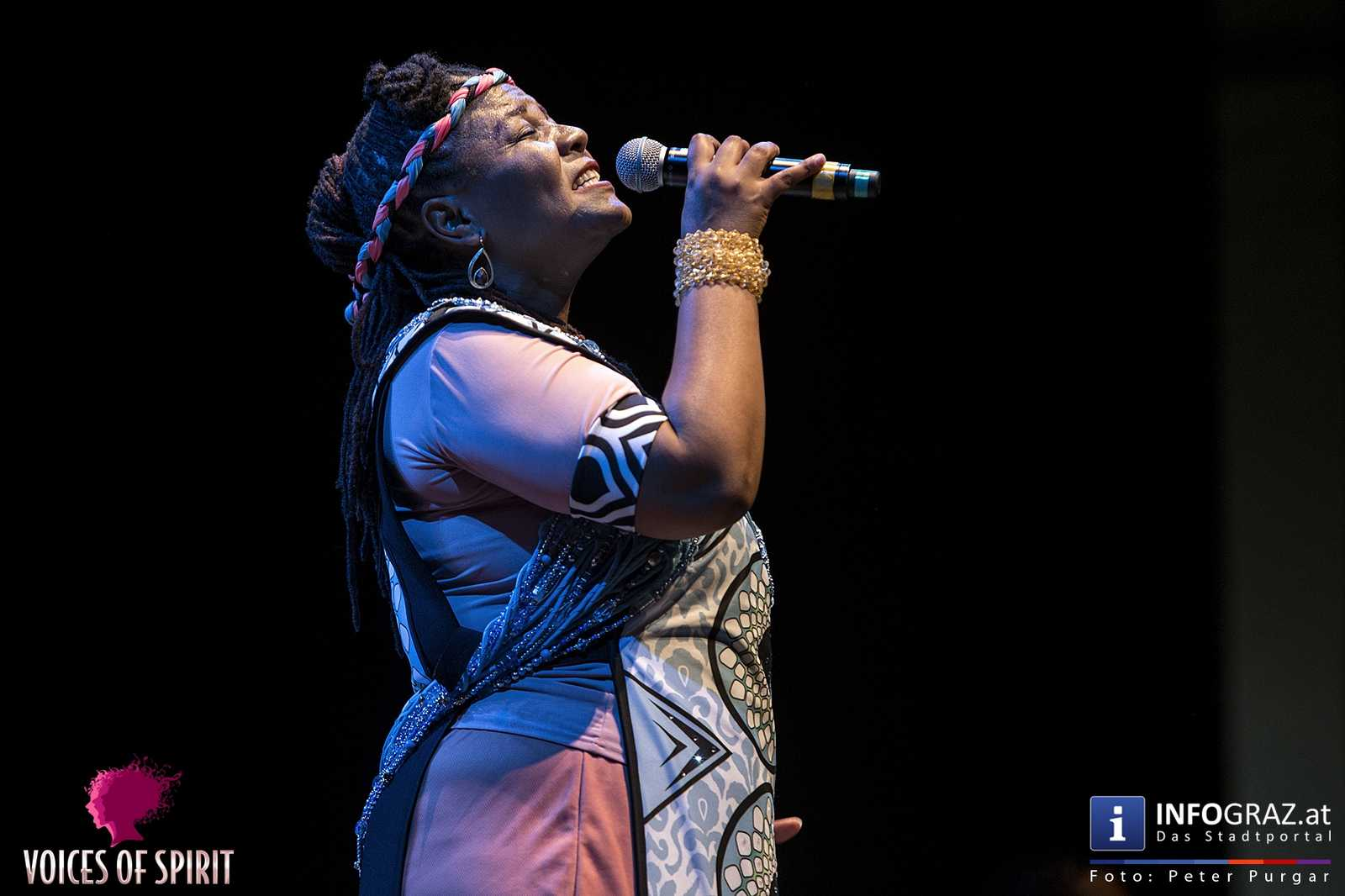 soweto gospel choir internationales chorfestival statdthalle graz voices of spirit eroeffnung festivals 2016 127