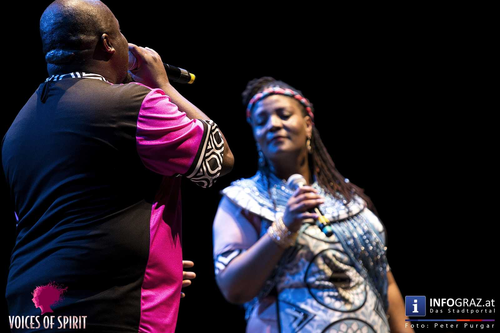 soweto gospel choir internationales chorfestival statdthalle graz voices of spirit eroeffnung festivals 2016 128