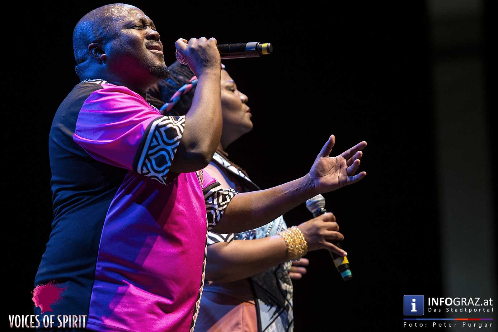 soweto gospel choir internationales chorfestival statdthalle graz voices of spirit eroeffnung festivals 2016 130