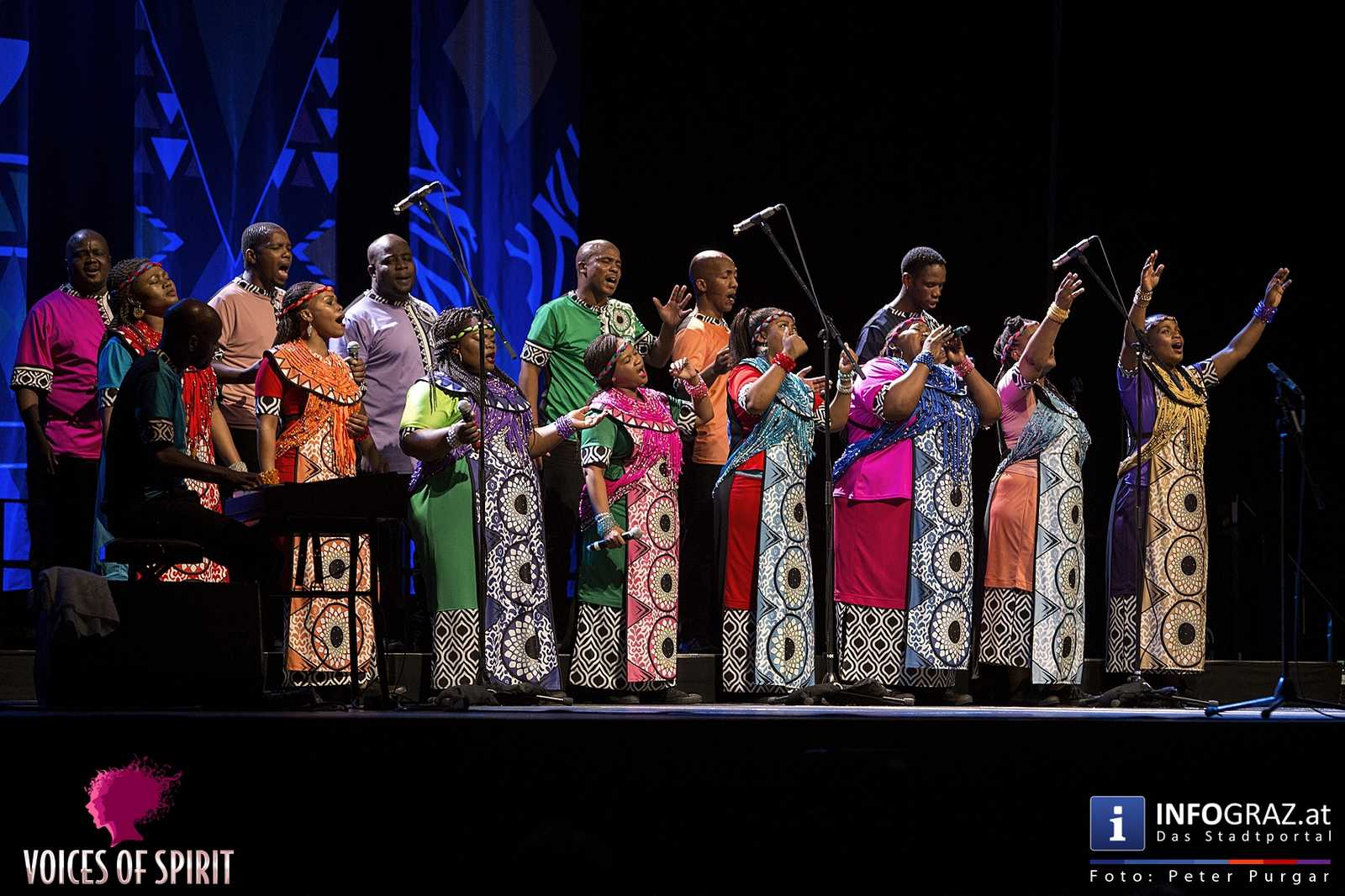 soweto gospel choir internationales chorfestival statdthalle graz voices of spirit eroeffnung festivals 2016 136