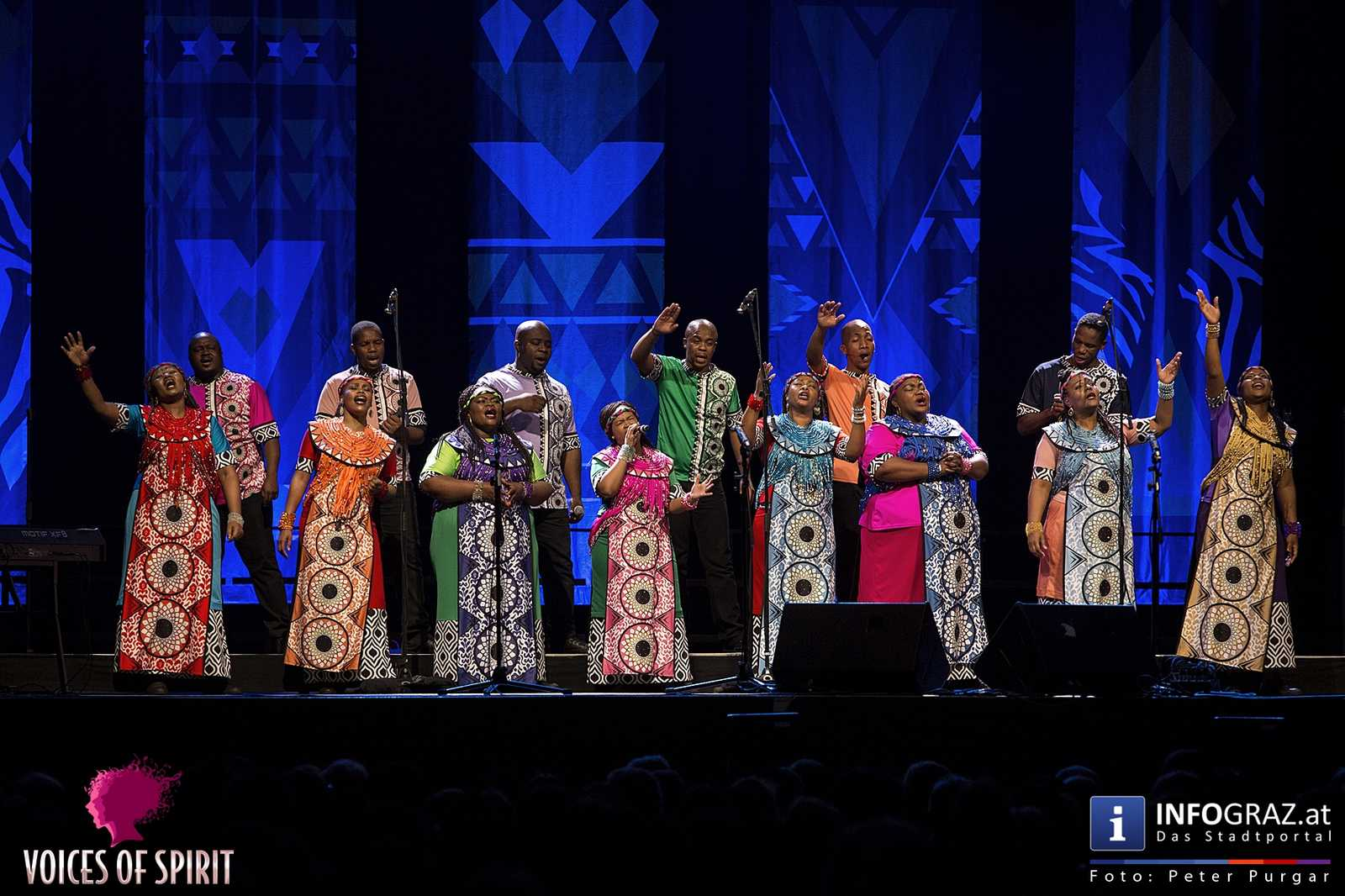 soweto gospel choir internationales chorfestival statdthalle graz voices of spirit eroeffnung festivals 2016 137