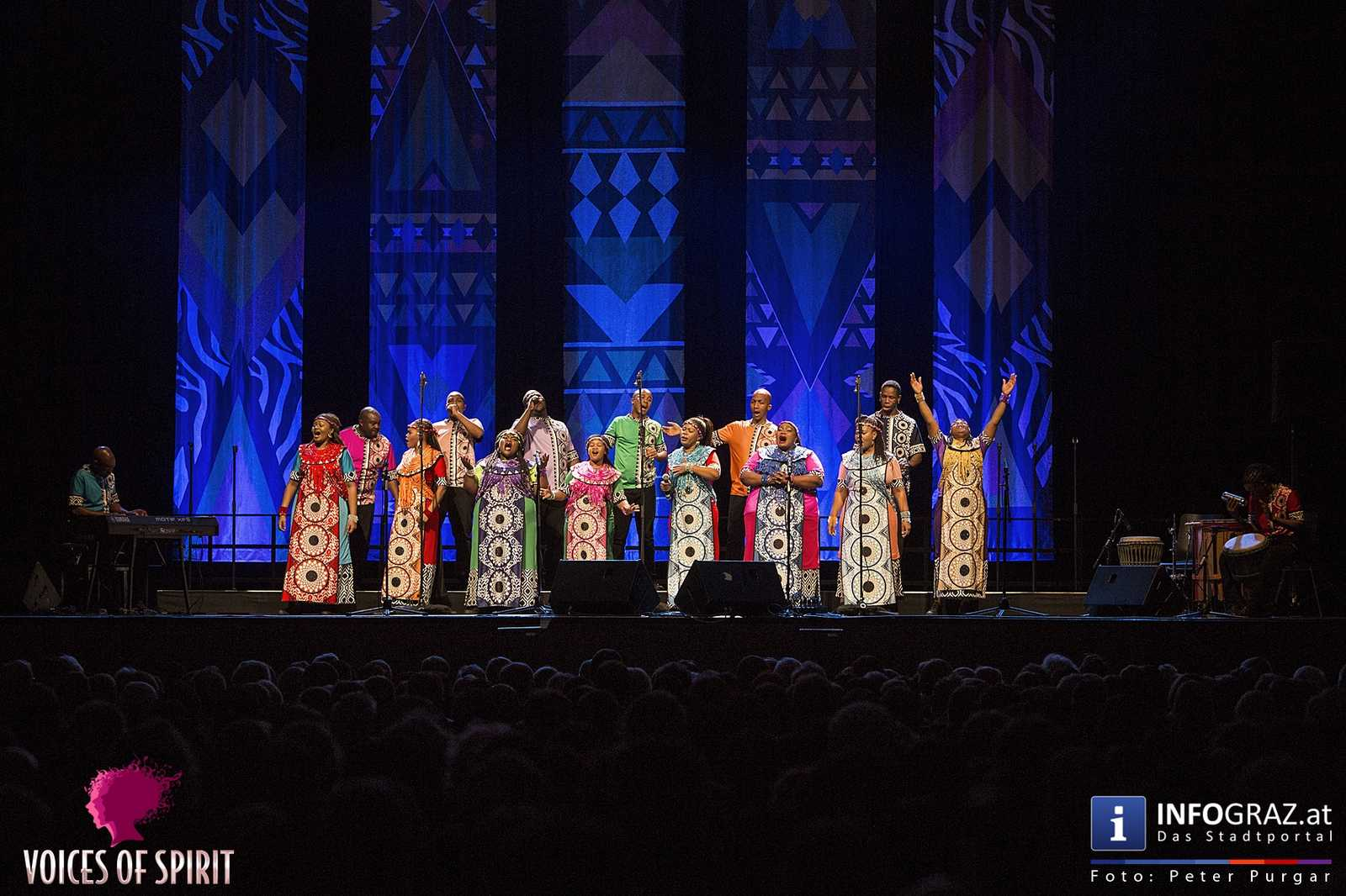 soweto gospel choir internationales chorfestival statdthalle graz voices of spirit eroeffnung festivals 2016 138
