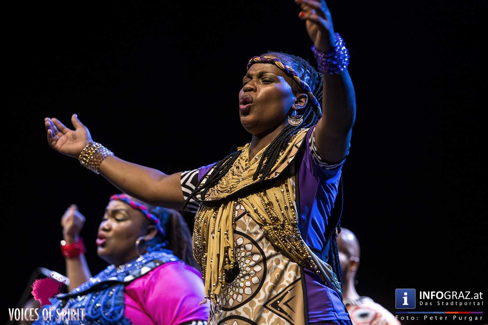 soweto gospel choir internationales chorfestival statdthalle graz voices of spirit eroeffnung festivals 2016 140