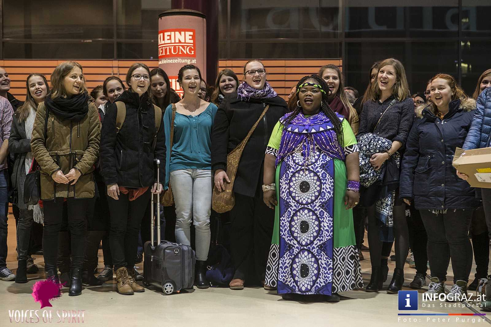 soweto gospel choir internationales chorfestival statdthalle graz voices of spirit eroeffnung festivals 2016 149
