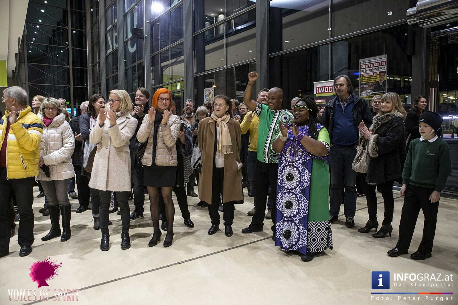 soweto gospel choir internationales chorfestival statdthalle graz voices of spirit eroeffnung festivals 2016 150