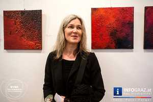 Vernissage 'Wenn der Hafer sticht' - BVBK