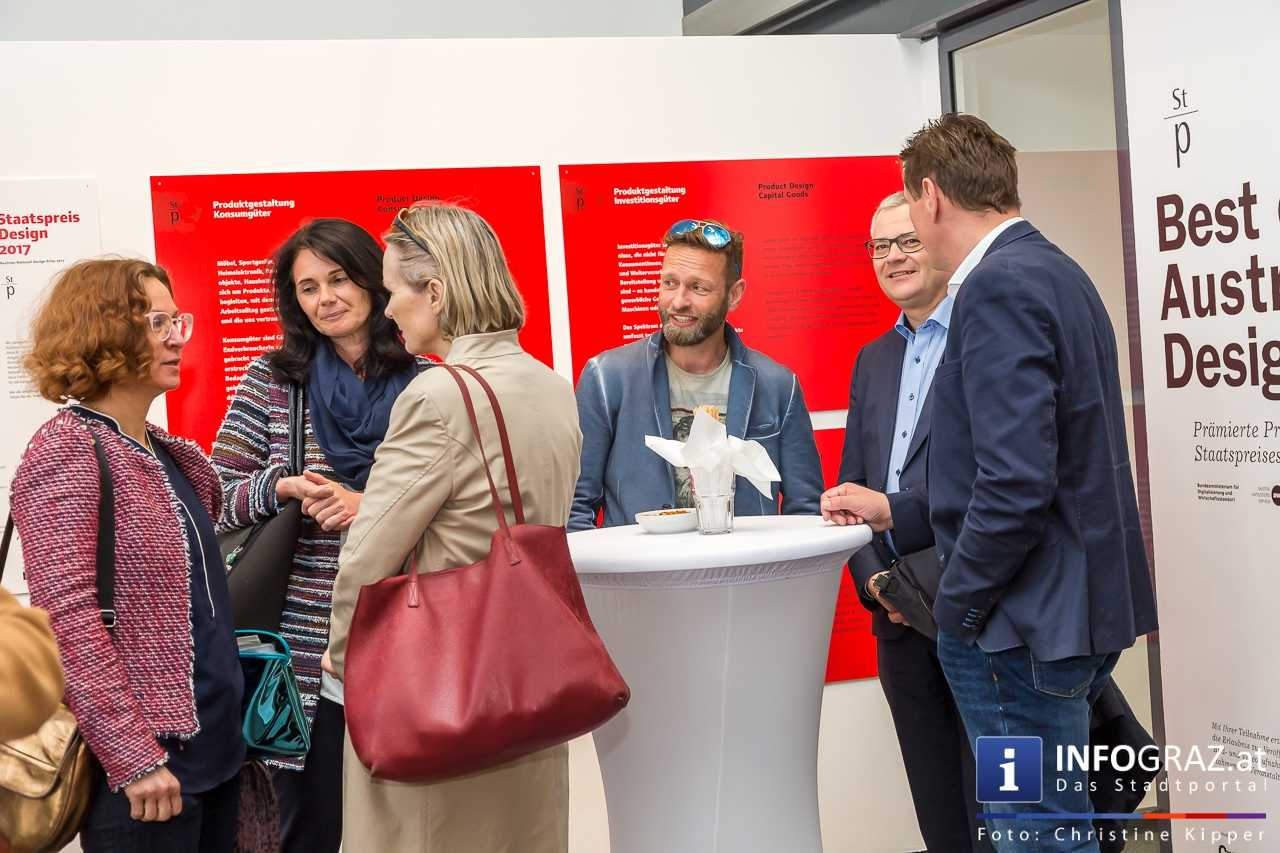 Staatspreis Design 2017 | 'Best of Austrian Design' | designforum Steiermark - 024