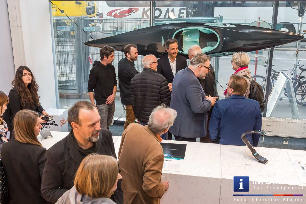 Staatspreis Design 2017 | 'Best of Austrian Design' | designforum Steiermark - 037
