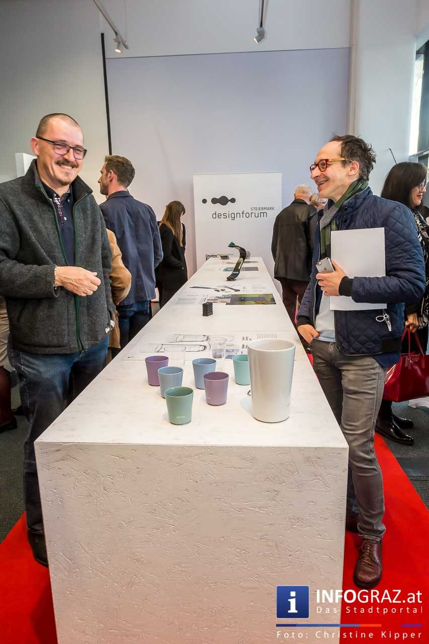 Staatspreis Design 2017 | 'Best of Austrian Design' | designforum Steiermark - 038