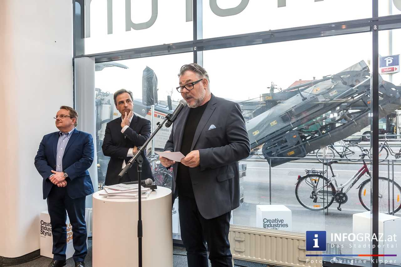 Staatspreis Design 2017 | 'Best of Austrian Design' | designforum Steiermark - 043