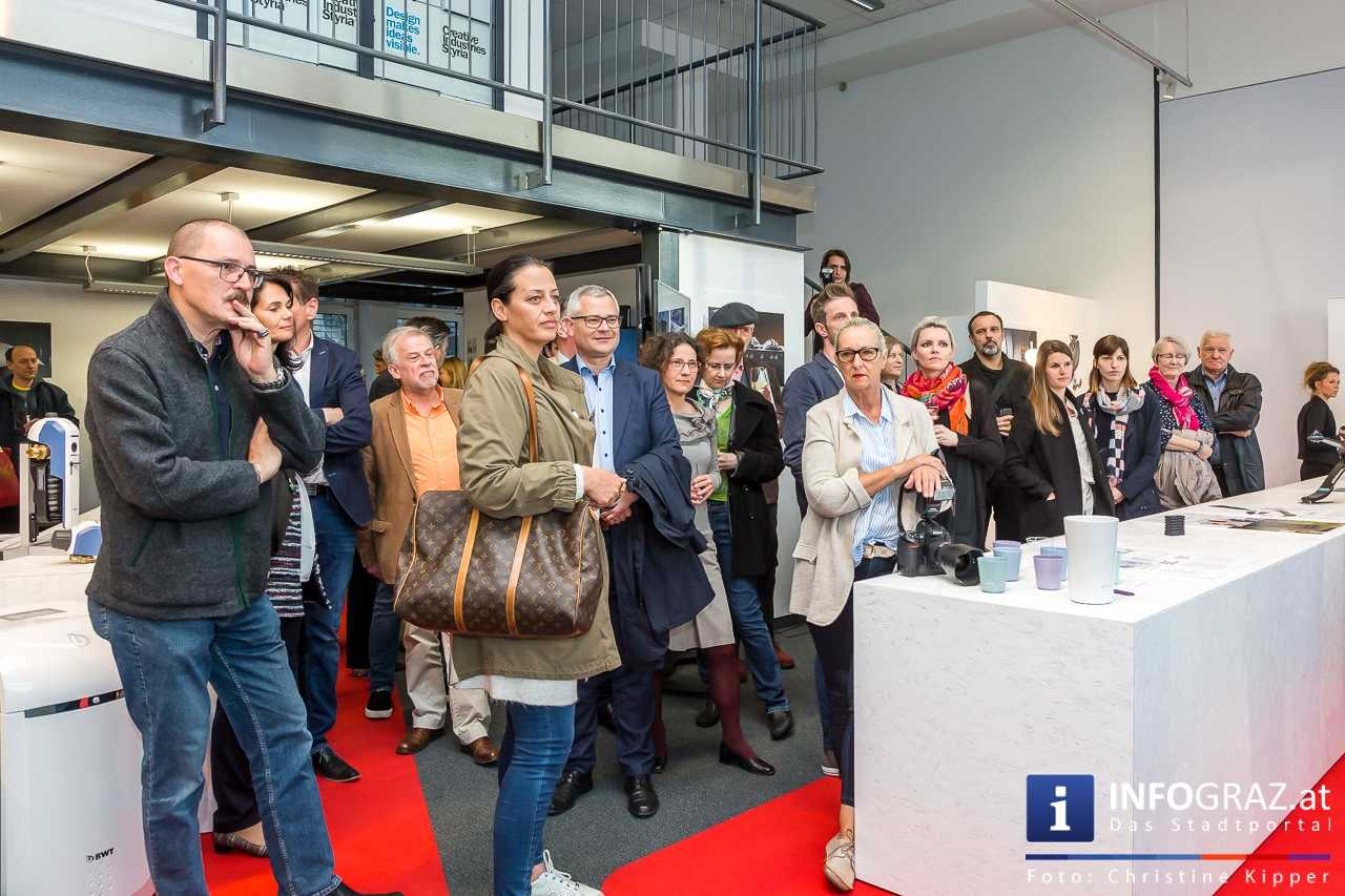 Staatspreis Design 2017 | 'Best of Austrian Design' | designforum Steiermark - 044
