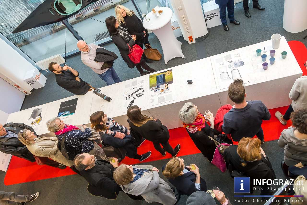 Staatspreis Design 2017 | 'Best of Austrian Design' | designforum Steiermark - 048