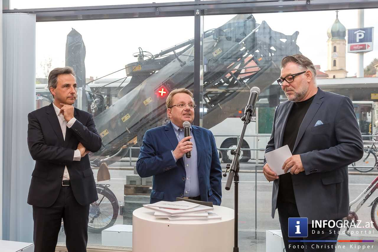 Staatspreis Design 2017 | 'Best of Austrian Design' | designforum Steiermark - 055