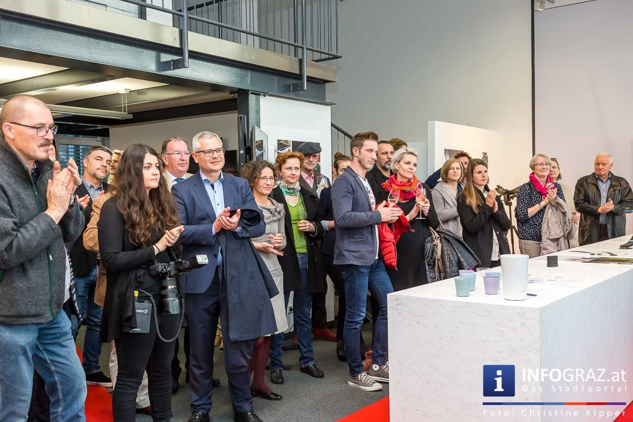 Staatspreis Design 2017 | 'Best of Austrian Design' | designforum Steiermark - 061
