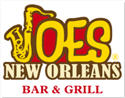 Joes New Orleans Logo Hell 125