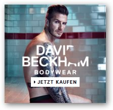 """H&M David Backham Bodywear"""