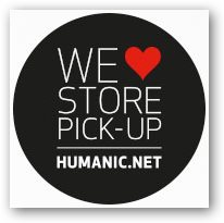 """Humanic Store Pick-up"""