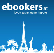 ebookers Easy Booking