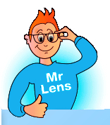 MrLens Mr. Lens