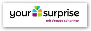 yoursurprise.at Logo