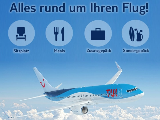 TUI fly Angebote